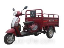Qjiang cargo moto three-wheeler QJ110ZH-C