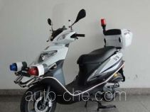 Qjiang scooter QJ125J-9B