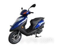 Qjiang scooter QJ125T-9G