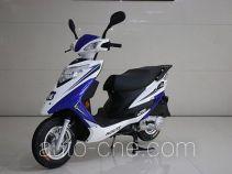 Qingling scooter QL125T-2D