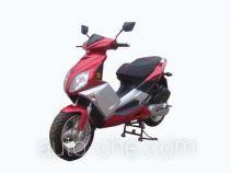 Qingqi scooter QM125T-7R