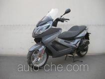 Qingqi scooter QM250T