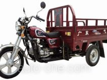 Qipai cargo moto three-wheeler QP110ZH-D