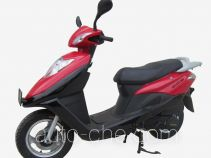 Qipai scooter QP125T-2M