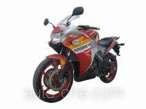 Qipai motorcycle QP150-25B