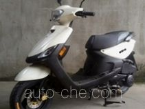 Qisheng scooter QS125T-12C