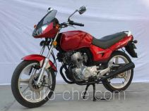SanLG motorcycle SL125-25T