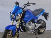 SanLG motorcycle SL150GS