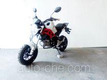 Shuangshi motorcycle SS125-6A