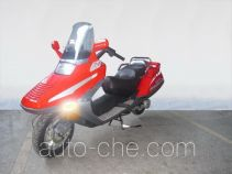 Shuangshi scooter SS150T-A