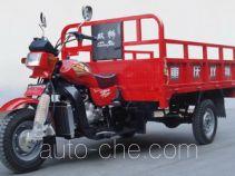 Shuangshi cargo moto three-wheeler SS250ZH-3A