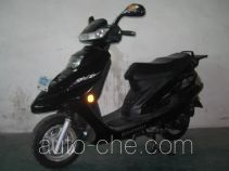 Sanyou scooter SY125T-3A