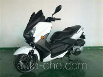 Sanyou scooter SY150T-10A
