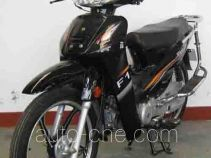 Underbone motorcycle Wuben