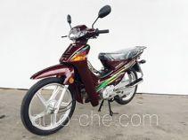Underbone motorcycle Wudu