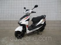 Wudu scooter WD125T-6A