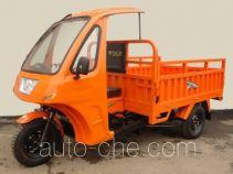 Wanhoo cab cargo moto three-wheeler WH250ZH-4B