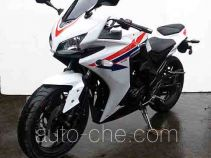 Wuyang motorcycle WY200