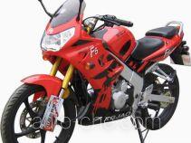 XGJao motorcycle XGJ150-23A