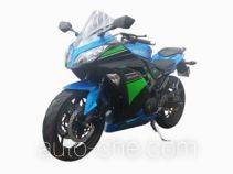 Xinling motorcycle XL350