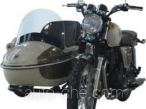 Shineray motorcycle with sidecar XY400B