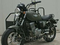 Yingang motorcycle with sidecar YG150B-22
