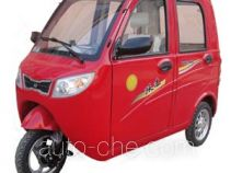 Yuejin passenger tricycle YJ125ZK-A