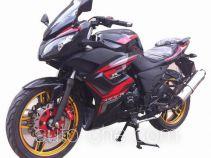 Yuejin motorcycle YJ150-B
