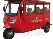 Yuejin passenger tricycle YJ150ZK-3A
