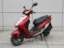 Yizhu scooter YZ125T-27