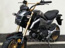 Zhufeng motorcycle ZF125-7