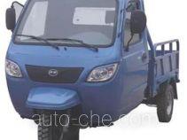 Zhufeng cab cargo moto three-wheeler ZF250ZH-5