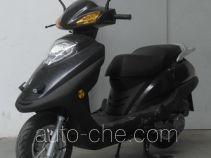 Zhujiang scooter ZJ125T-6R