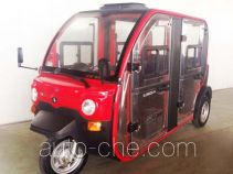 Zonglong passenger tricycle ZL200ZK-A