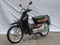 Zhongneng underbone motorcycle ZN110-6S