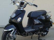 Zhongneng scooter ZN125T-E5