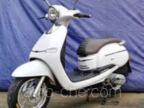 Zhongneng scooter ZN125T-Y