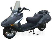Zhongneng scooter ZN150T-8S