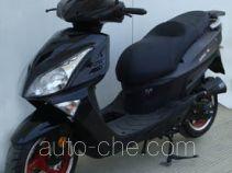 50cc scooter Zhongneng