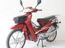 Underbone motorcycle Zhongqi