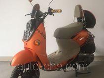Zhongqi scooter ZQ125T-13