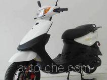 Zhongqi scooter ZQ125T-6A