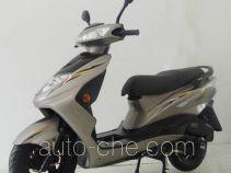 Zhongqi scooter ZQ125T-7A