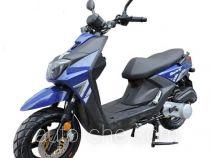 Zhongqi scooter ZQ150T-2A