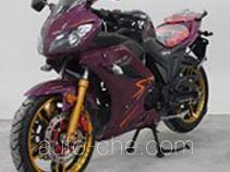 Zhongqi motorcycle ZQ250-2A