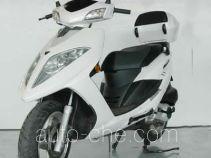 Zongshen scooter ZS125T-80B