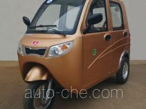 Zongshen passenger tricycle ZS125ZK-3