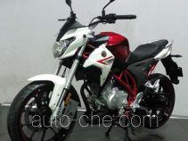 Zongshen motorcycle ZS200-76