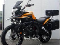 Zongshen motorcycle ZS250GY-3