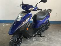 Yamaha scooter ZY100T-14